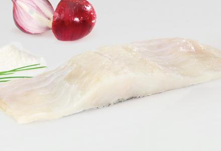 Steak - Deep-frozen Desalted Codfish