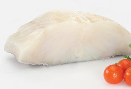 Centre loin - Deep-frozen Desalted Codfish
