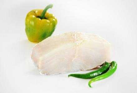 Centre Loin Gold - Deep-frozen Desalted Codfish